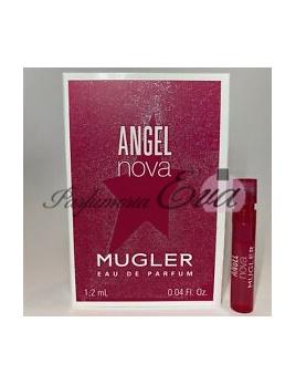 Thierry Mugler Angel Nova, Vzorka vône EDP