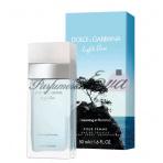 Dolce & Gabbana Light Blue Dreaming in Portofino (W)