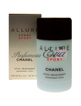 Chanel Allure Sport, Deostick 75ml