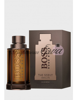 Hugo Boss BOSS The Scent Absolute, Parfémovaná voda 100ml