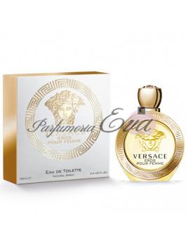 Versace Eros Pour femme, Toaletna voda 100ml - tester