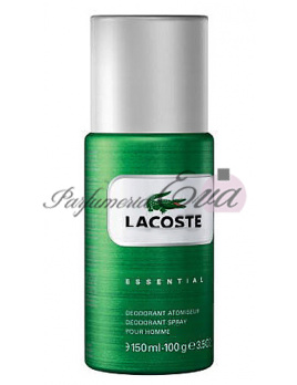 Lacoste Essential, Deosprej - 150ml