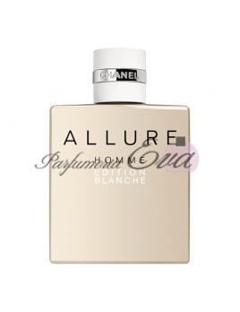 Chanel Allure Edition Blanche, Toaletná voda 100ml, Tester
