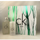 Calvin Klein One, Edt 100ml + 75ml deo stick