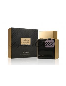 Calvin Klein Euphoria Gold for Men, Toaletná voda 100ml
