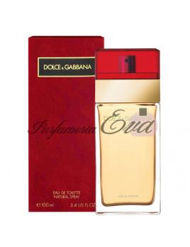 Dolce & Gabbana Femme, Toaletná voda 100ml, Tester