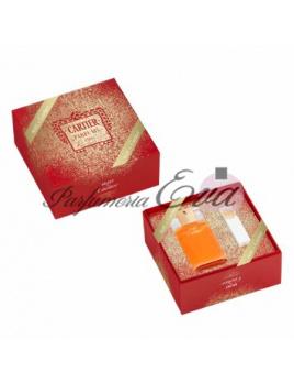 Cartier Must, Edt 100ml + Edt 9ml