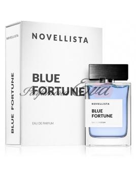 Novellista Blue Fortune, vzorka vône