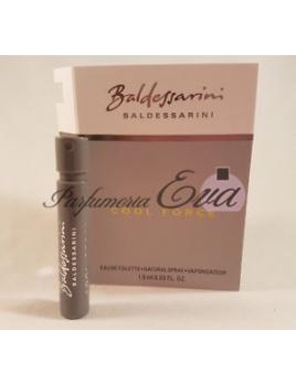 Hugo Boss Baldessarini Cool Force, Vzorka vône