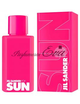Jil Sander Sun Pop Pink, Toaletná voda 100ml