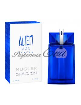 Thierry Mugler Alien Men Fusion, Toaletná voda 100ml - Tester