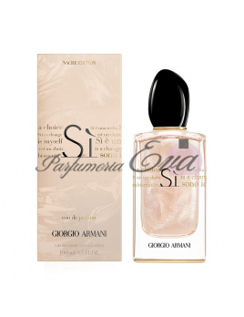 Giorgio Armani Sě Sono Io, Parfémovaná voda 50ml