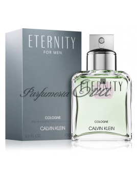 Calvin Klein Eternity for Men Cologne, toaletná voda 50ml