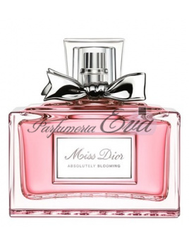 Christian Dior Miss Dior Absolutely Blooming, Parfemovaná voda 100ml