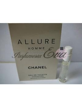 Chanel Allure Edition Blanche, vzorka vône