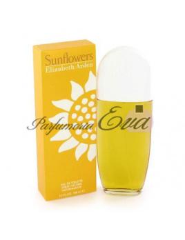 Elizabeth Arden Sunflowers, Toaletná voda 50ml