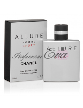 Chanel Allure Sport Cologne, Toaletna voda 50ml