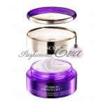 Lancôme Renergie French Lift Night Duo-Retightening Cream + Massage Disk, Nočný pleťový krém 50ml