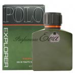 Ralph Lauren Polo Explorer, Toaletná voda 125ml - tester