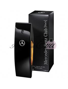 Mercedes-Benz Mercedes Benz Club Black, Toaletná voda 100ml