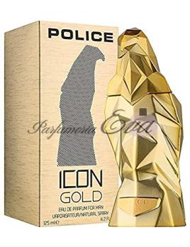 Police Icon Gold, Parfémovaná voda 125ml