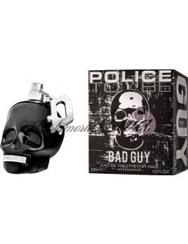 Police To Be Bad Guy, Toaletná voda 125ml