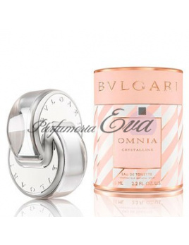 BVLGARI Omnia Crystalline Candy Collection, Toaletná voda 65ml
