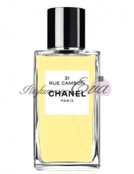 Chanel Les Exclusifs De Chanel 31 Rue Cambon, Parfémovaná voda 75ml