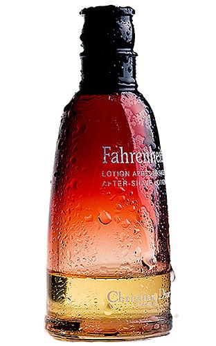 Christian Dior Fahrenheit, Voda po holení 50ml + Pri objednaní 3ks tovaru darček zadarmo