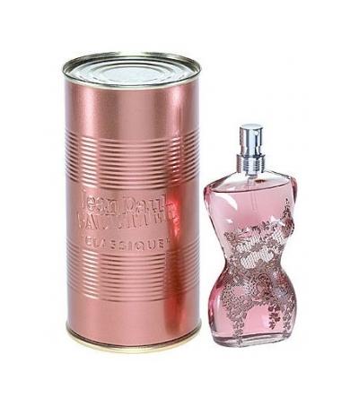 Jean Paul Gaultier Classique, Parfémovaná voda 100ml + Pri objednaní 3ks tovaru darček zadarmo